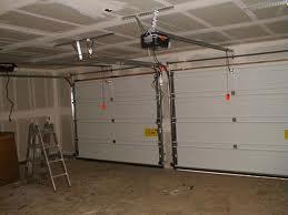 Rollup Garage Door White Rock