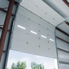 Commercial Garage Door Repair White Rock