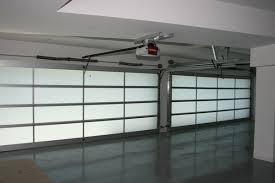 Glass Garage Doors White Rock