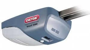 Genie Garage Door Opener White Rock