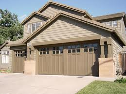 Residential Garage Doors Repair White Rock